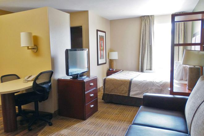 Extended Stay America - Denver - Tech Center - Central - Greenwood Village - Schlafzimmer