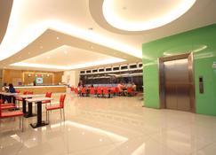 Tie Dao Hotel - Tainan - Building