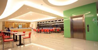 Tie Dao Hotel - Tainan - Κτίριο