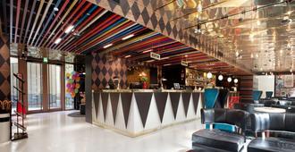 Scandic Paasi - Helsinki - Bar