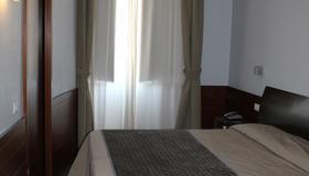 La Luna Romana - Rome - Bedroom