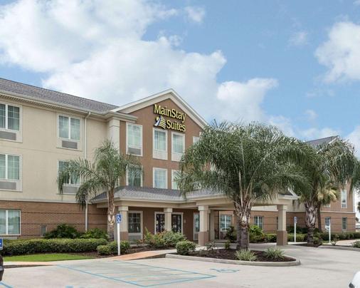 MainStay Suites - Houma - Building