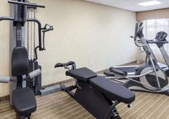 MainStay Suites - Houma - Gym