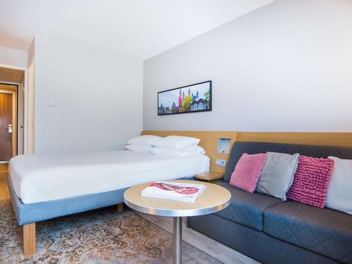 Novotel Maastricht - Maastricht - Bedroom