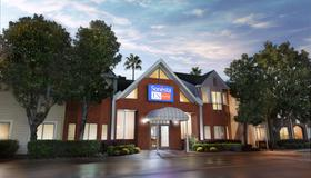 Sonesta ES Suites Houston - Nasa Clear Lake - Houston - Building