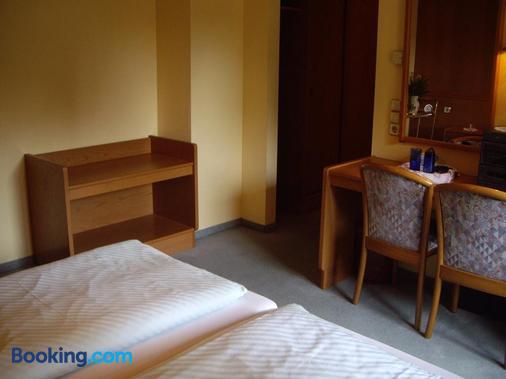 Hotel-Pension Stadlhuber - Kremsmünster - Bedroom