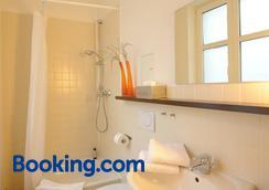 Schlaflounge - Αμβούργο - Μπάνιο