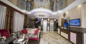 Mariana Hotel - Dubai - Resepsjon