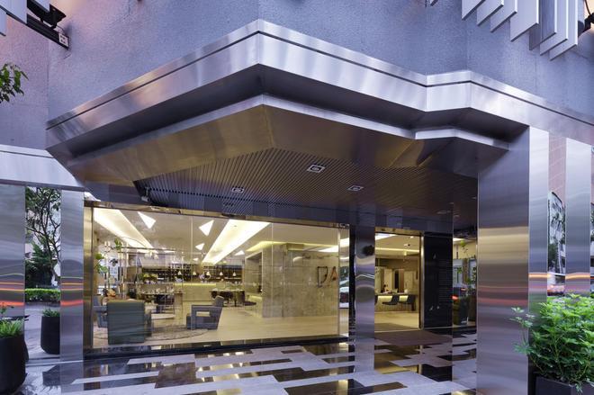 Hotelday Taichung - Taichung - Lobby