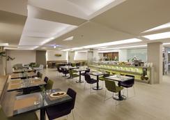 Hotelday Taichung - Taichung - Restaurant