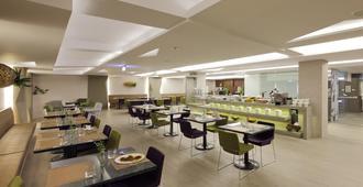 Hotel Day Plus Taichung - Đài Trung - Nhà hàng