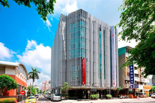 Hotelday Taichung - Taichung - Building