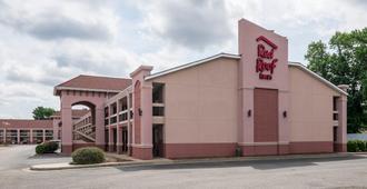 Red Roof Inn Virginia Beach-Norfolk Airport - Virginia Beach