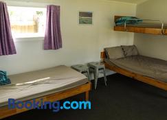Marahau Beach Camp - Marahau - Schlafzimmer