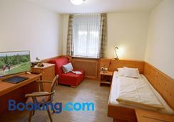 Landgasthof Sonne - Alpirsbach - Bedroom