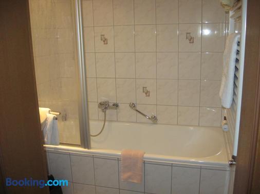 Landgasthof Sonne - Alpirsbach - Bathroom