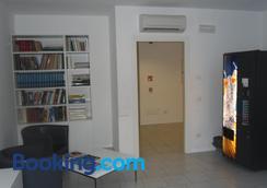 Casa Valentini Terrani - Padua - Hotel amenity