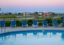 The Mariner Resort - Ogunquit - Pool