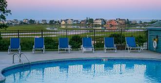 Mariner Resort - Ogunquit - Pool