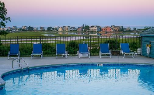 The Mariner Resort - Ogunquit - Pool