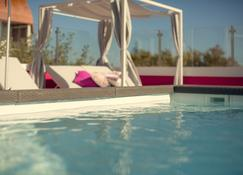 Chic Flats & Suites - Parede - Piscine