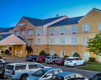 Fairfield Inn by Marriott Fort Leonard Wood St. Robert - St Robert - Building