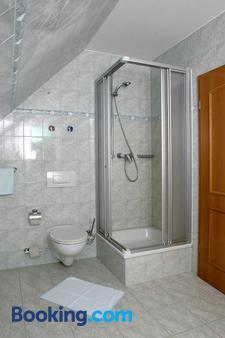 Hotel Boltenmühle - Wustrau - Bathroom
