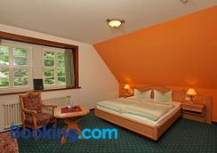 Hotel Boltenmühle - Wustrau - Bedroom