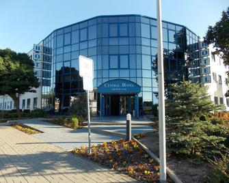 Central Hotel Eberswalde - Eberswalde - Gebäude