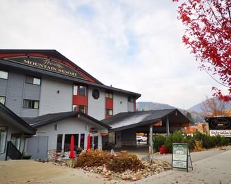 Prestige Mountain Resort Rossland - Rossland - Building