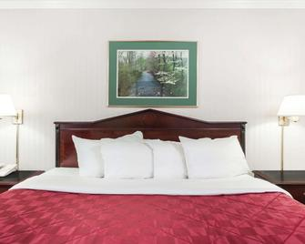 Baymont by Wyndham Queensbury Lake George - Queensbury - Bedroom