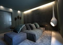 Arco Vecchio - Lecce - Living room