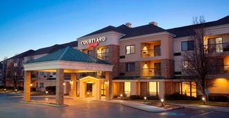 Courtyard by Marriott Salt Lake City Layton - Layton