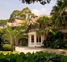 泰姬陵西端酒店 - 邦加羅爾