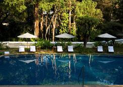Taj West End - Bengaluru - Pool