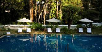 Taj West End - Thành phố Bangalore - Bể bơi