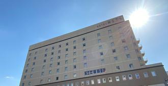 Jr-East Hotel Mets Koenji - Tóquio - Edifício