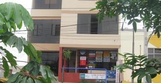 Posada Peregrinus - Lima - Building