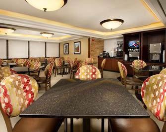 Drury Inn & Suites Kansas City Shawnee Mission - Merriam - Restaurant