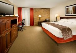 Drury Inn & Suites Kansas City Shawnee Mission - Merriam - Habitación