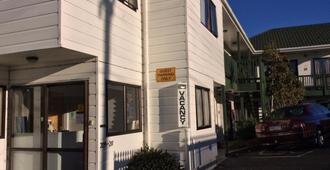 Adelaide Motel - Ουέλλιγκτον - Κτίριο