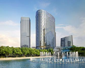 Hyatt Regency Suzhou - Suzhou - Building