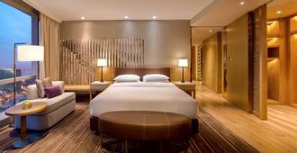 Hyatt Regency Suzhou - Suzhou - Bedroom