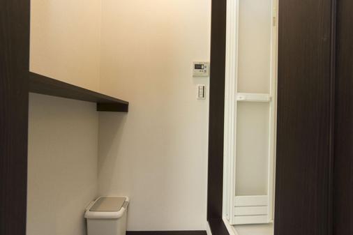 Ryoma Nishiooi I - Hostel - Tokyo - Room amenity