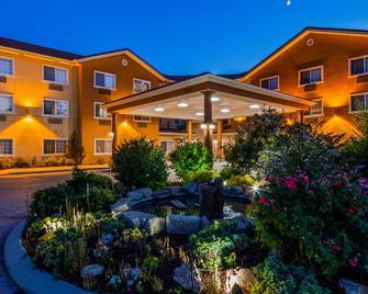 Best Western Plus Caldwell Inn & Suites - Caldwell - Gebäude