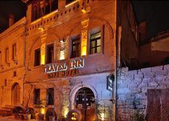 Travel Inn Cave Hotel - Göreme - Building