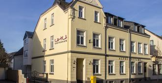 Uhu Gästehaus - קלן - בניין