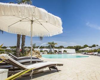 La Casarana Resort & Spa - Presicce - Zwembad
