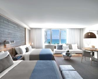 1 Hotel South Beach - Miami Beach - Bedroom