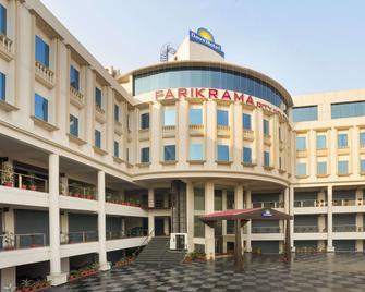 Days Hotel by Wyndham Jalandhar Jyoti Chowk - Jalandhar - Κτίριο